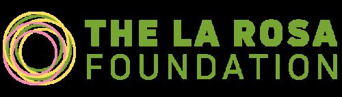 the la rosa foundation logo (2)